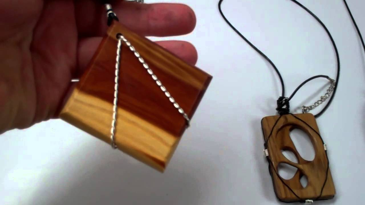Nice Mothers day wood project to inspire Wire wrapping