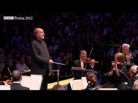 Elgar: Overture Cockaigne - BBC Proms 2012