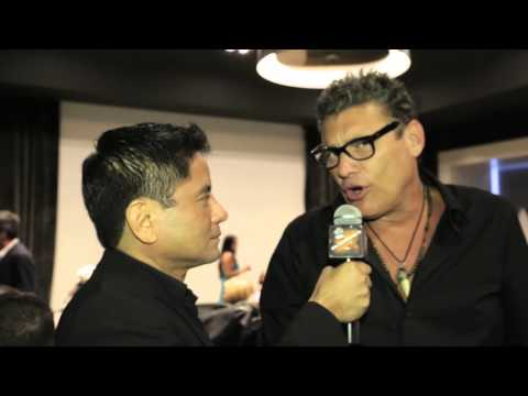 Steven Bauer (Scarface) on Sex and Relationship