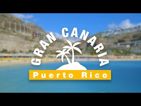 Puerto Rico | Things To Do in GRAN CANARIA