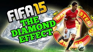 FIFA 15 - The Diamond Effect - Episode 2! MANCHESTER UNITED!!