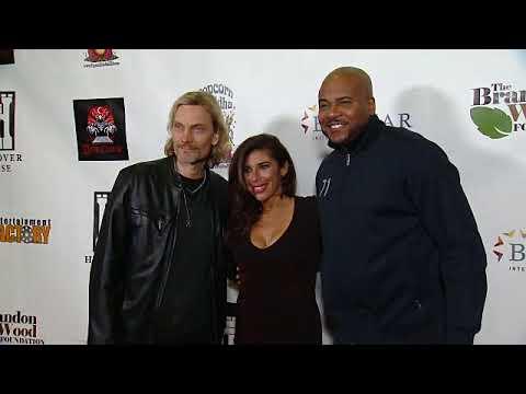 EVENT CAPSULE CLEAN  'Death House' L.A. Red Carpet Premiere