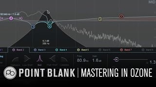 Learn more mastering techniques on our diploma courses :: http://ow...