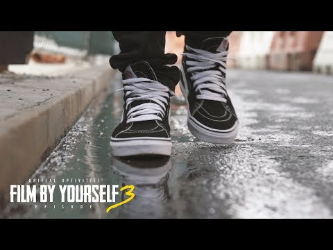 """Film By Yourself - Episode 3 """"Urban City NYC"""" ( A Filmmakers Series ) 