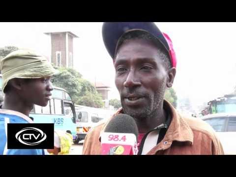 Is Barack Obama Jesus? asks Kenyan man