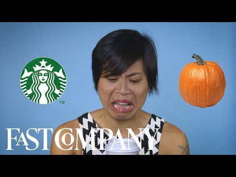 Pumpkin Spice Lattes At Starbucks? It's Too Early For This