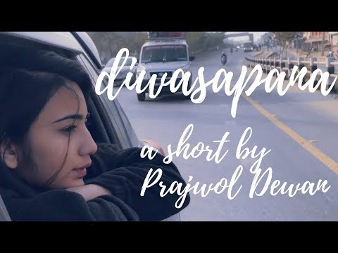 Diwasapana | A Short by Prajwol Dewan