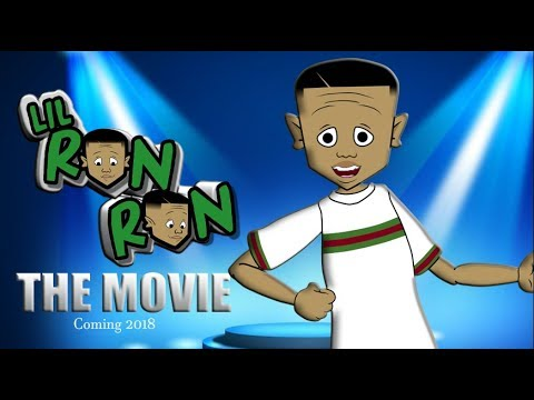 Download LIL RON RON THE MOVIE