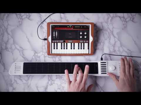 Artiphon Shorts: GarageBand Synth