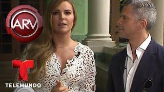 Marjorie de Sousa envía fuerte mensaje a Giovanni Medina | Al Rojo Vivo | Telemundo