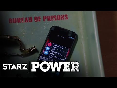 Power | Season 4 Tease | STARZ