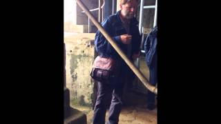 Ness Battery Tour: WW 2 Orkney Coastal Defence