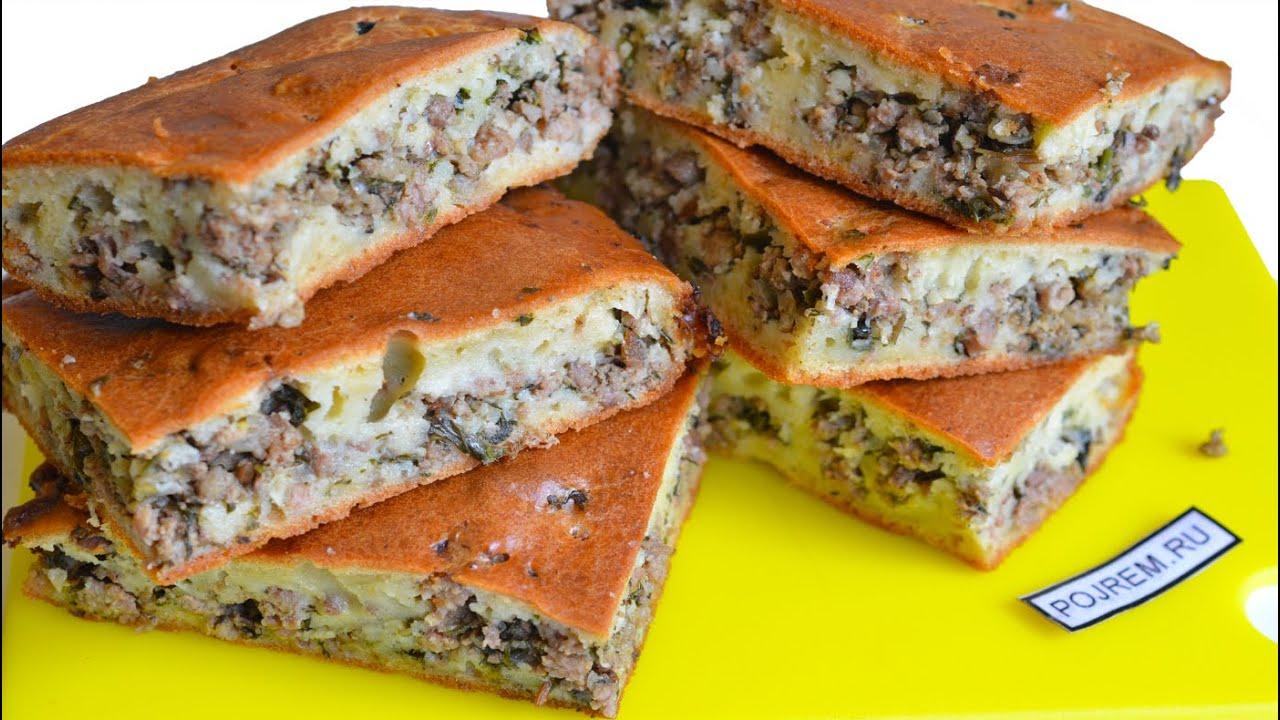 Рецепты рыбного пирога на скорую руку: из консервов и свежей рыбы