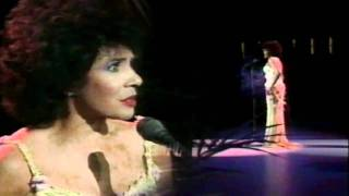 Shirley Bassey - Don't Cry Out Loud (1985 Cardiff Wales Concert)