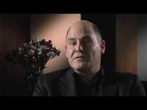 Matthew Weiner on how writing for