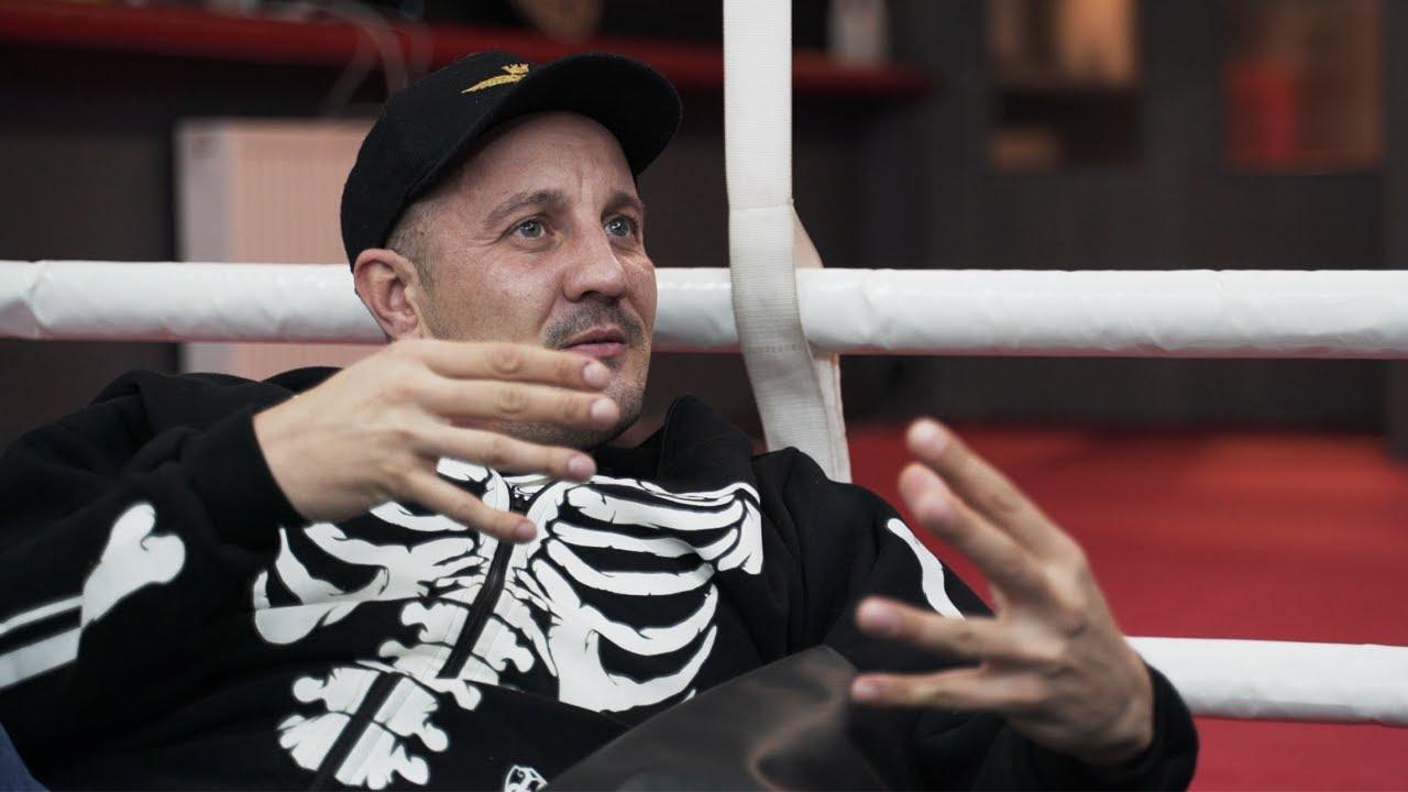 Bosski Roman Tomasz Sarara - Jesteś tyle wart ile Twój przekaz potrafi uratować w życiu słuchacza