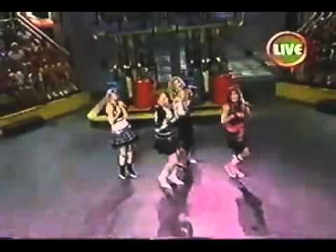 PLAY   Whole Again Slimetime Live 2003