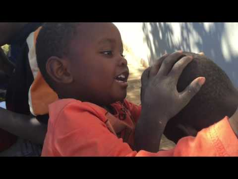 East Point Zambia trip - 2016
