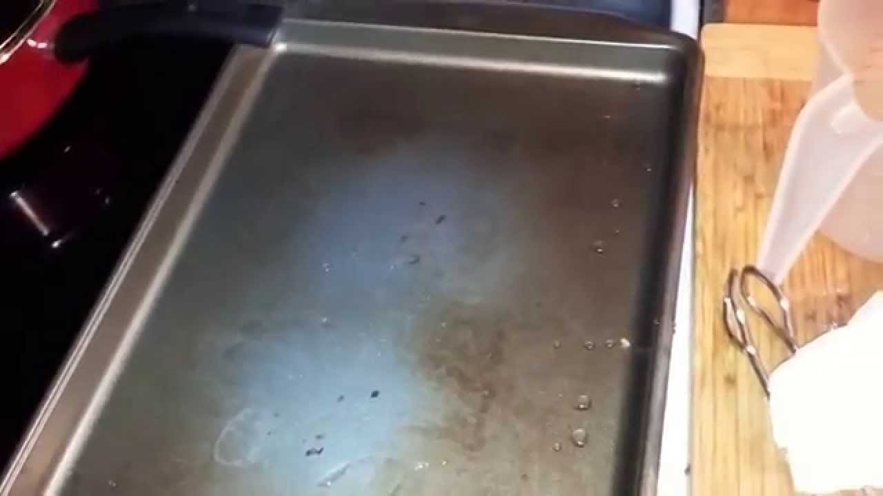 Cleaning your glass pipe in the Microwave