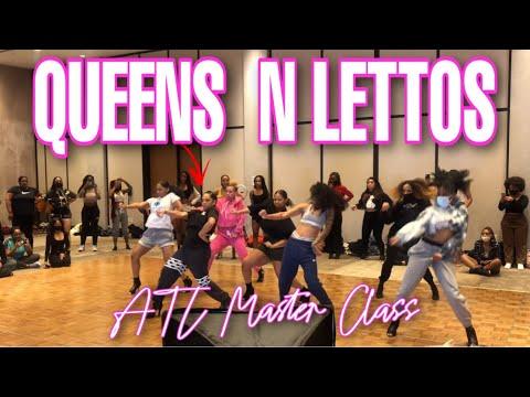Download Aliya Janel ATL Queens N Lettos Class