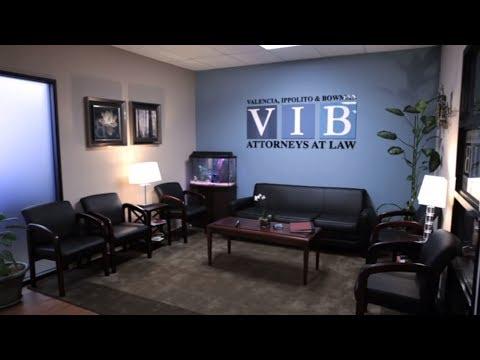 Welcome To VIB Law - Aggressive Criminal Defense