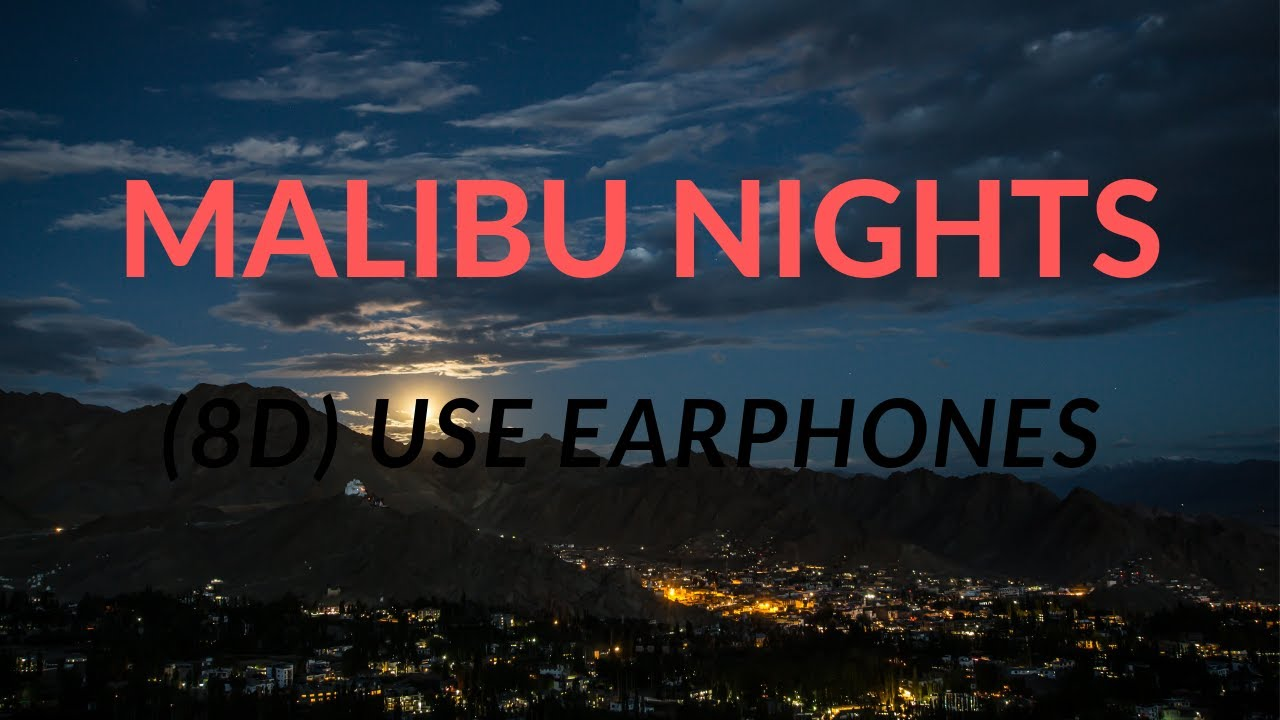 Lany Malibu Nights Youtube