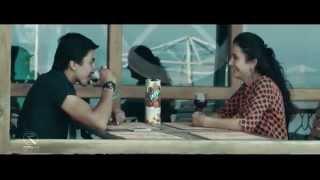 Рустам Азими - Бишнав садои маро OFFICIAL VIDEO HD 2014