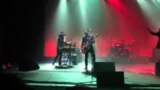 'Dark Energy' - The Cult - London Brixton Academy 27-Feb-16
