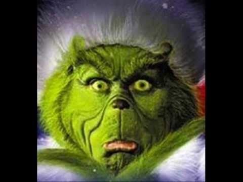 mr Grinch Drawing mr Grinch Song Edited