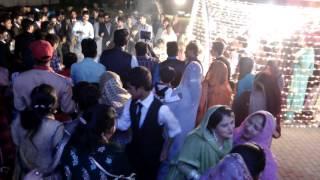 Свадьба, Пакистан, #worldbusofpeace