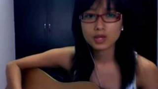 I Never Told You by Colbie Caillat (Cover)