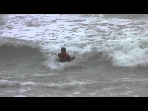 Lesley's Exuberant 360 @ Waimanalo Bay