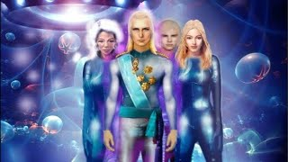 Galactic Federation Important Message to Starseeds (July 2021)