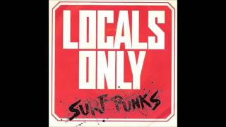 SURF PUNKS - locals only [full]