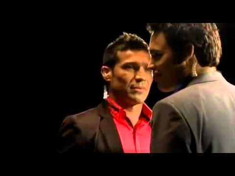 HBO Boxing: Face Off With Max Kellerman Julio Cesar Chavez Jr vs Sergio Martinez