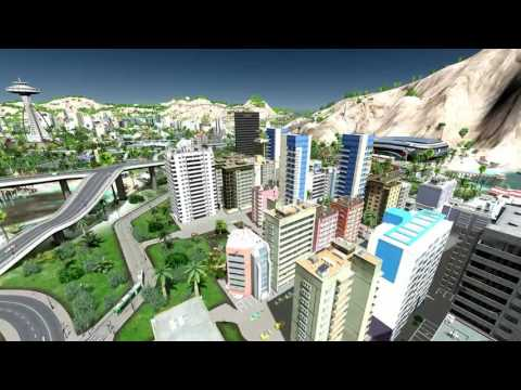 Cities Skylines: Barbados City Part 1