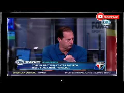 FOX SPORTS RADIO COMPLETO 14 02 2019