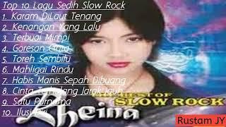 Rheina Full Album - Slow Rock Top 10 Lagu Yang Masih Enak Didengar Sampai Saat Ini