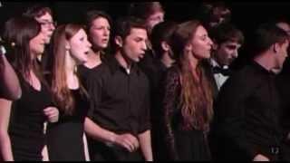 Con Brio: A True A Cappella