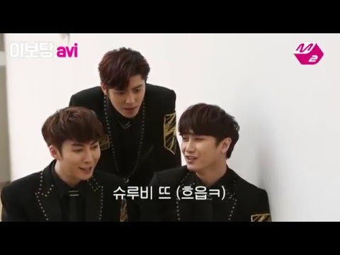 Double S 301 - watching the black history [Eng sub]