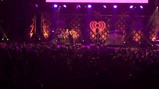 "Marc E. Bassy ""You & Me"" with G Eazy at Jingle Ball 2018 in Philly"