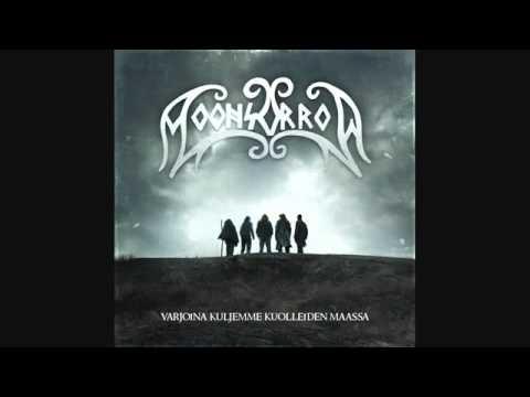 Moonsorrow - Huuto - Lyrics