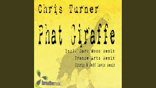 Chris Turner Phat Giraffe Citric & Jeff Davis Happy Days Radio Version (Citric & Jeff Davis...
