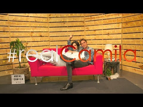 realCamila - Spanish  with Camila Cabello English subtitles