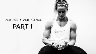 Sara Sigmundsdottir: Perseverance | Part 1