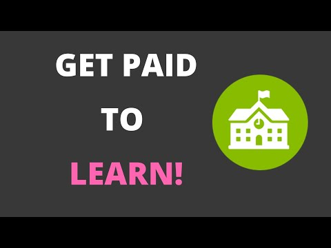HOW TO MAKE MONEY BY LEARNING! (Get Paid To Learn!!) [Zogo App]