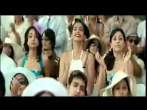 Gal Meethi Meethi Bol ~~ Aisha Full Video