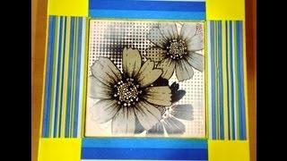 Como hacer azulejos sublimados - Sublimar sobre superficies - Cuadros primaverales