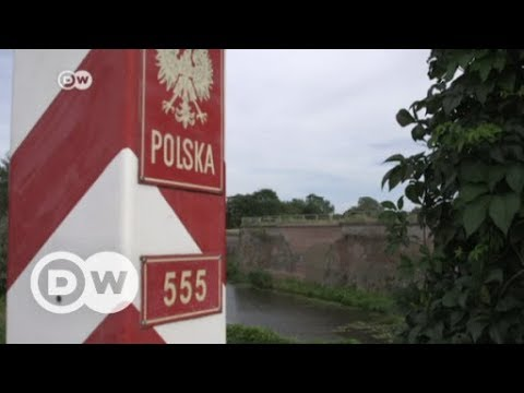A Polish perspective on Germany | DW English