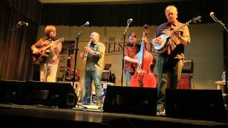 "Frank Solivan and Dirty Kitchen performing ""Bugle Call Rag"" at the Nelson Odeon"